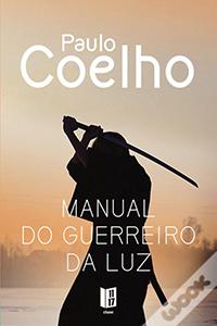 Livro de negocios Manual do Guerreiro da Luzdo Paulo Coelho