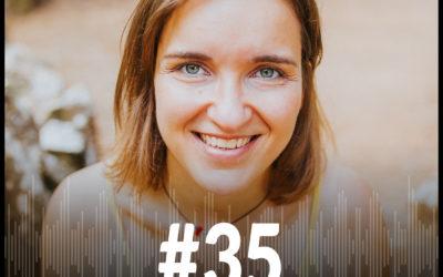 #35 – De engenheira química a mindset e brand coach com Filipa Maia