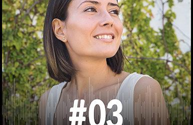 #03 – Como criar rendimentos e a importância de os diversificar com a Cláudia Fonseca
