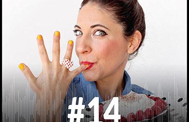 #14 – Como criar um canal Youtube com 50'016 inscritos no seu tempo livre com La Dolce Rita