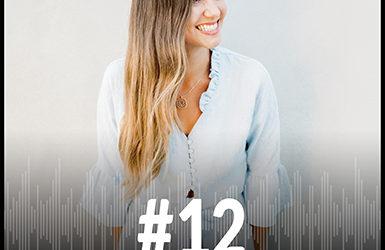 #12 – Como construir uma comunidade de 5000 fãs com Inês Pimentel