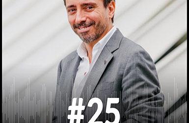 #25 – Marca pessoal : de ignorado a conceituado com Massimo Forte