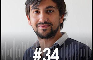 #34 – Fazer boas campanhas pagas com Roberto Cortez