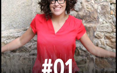 #01 – Como ter uma boa mentalidade para empreender com a Sandra FM