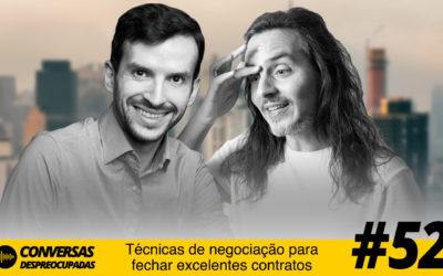 #53 – Francisco e Pedro pegam-se. Quem terá razão?