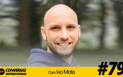 #79 – Sessão de coaching ao Pedro… em direto! – com Ivo Mota